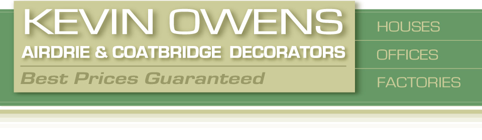 Decorators Coatbridge